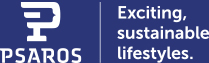 PSAROS - Exciting, sustainable lifestyles.